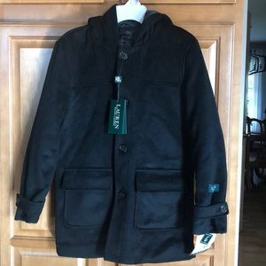 NWT Ralph Lauren Boys' Jacket